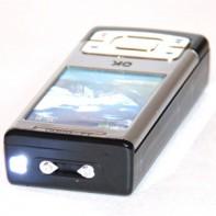 Компактный электрошокер  Oса Телефон 6500